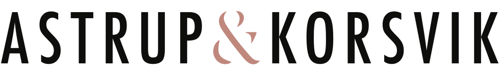 Astrup & Korsvik frisører